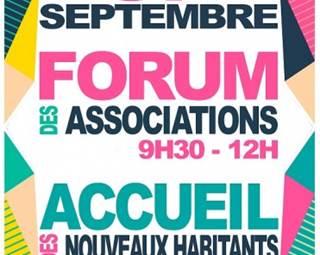 Forum des associations ©