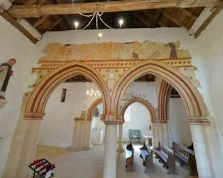 Chapelle de Locmaria ©