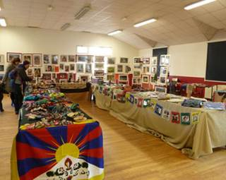 Exposition vente-Muzillac-Tourisme arc sud bretagne ©