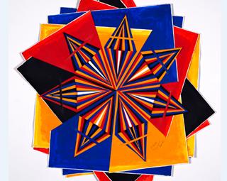 odon, symphonie des couleurs - vannes - golfe du morbihan - bretagne sud © Etoile (6) 2015 © François-Philippe Gallois