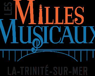 Milles Musicaux - La Trinité sur Mer ©