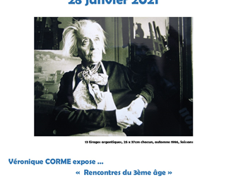affiche expo ©