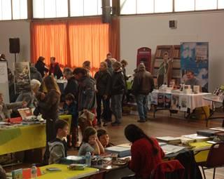 Printemps Littéraire Erdeven  © Mairie Erdeven