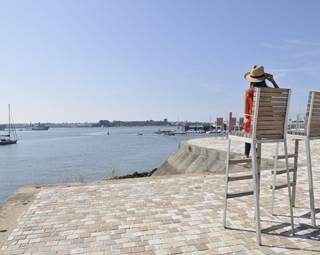 Laissez-vous conter Lorient, Ville d'art et d'histoire… © Ville de Lorient