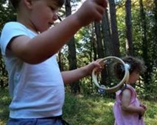 Eveil sonore enfant/parent - Questembert ©