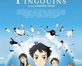Ciné junior Le mystère des pingouins © Iris cinéma