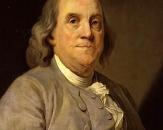 Visite Guidée - Sur les pas de Benjamin Franklin ©