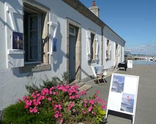 Expositions-Quiberon-Morbihan-Bretagne Sud © Expositions-Quiberon-Morbihan-Bretagne Sud