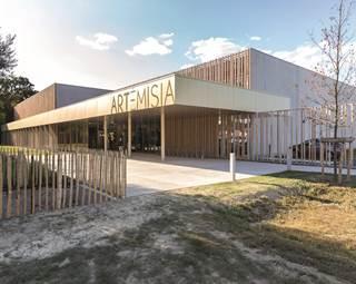 Centre Culturel & Evénementiel ARTEMISIA ©
