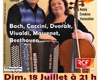 concert-chapelle-moustoir-locmariaquer ©