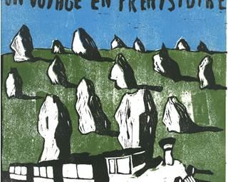 Exposition Carnac ça claque Locmariaquer ça gère - Carnac - Morbihan Bretagne Sud ©