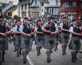 Festival Presqu'île Breizh-Quiberon-Morbihan-Bretagne Sud © Festival Presqu'île Breizh
