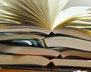 Livres © Pixabay