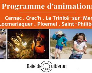 Concert Eglise - Locmariaquer ©