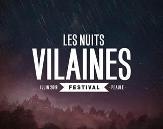 Festival les nuits vilaines-Peaule-Damgan la roche bernard tourisme ©