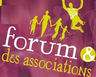 Forum des associations-Ambon-Tourisme arc sud bretagne ©