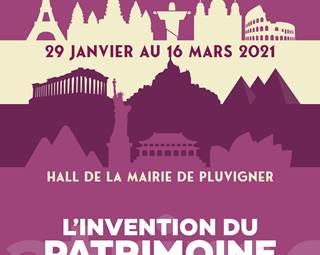 Exposition - L'invention du patrimoine mondial ©