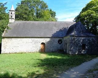 Pardon-Notre-Dame-Lotavy-Priziac-Pays-Roi-Morvan-Morbihan-Bretagne-Sud © OTPRM