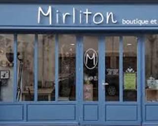 Boutique Mirliton  ©