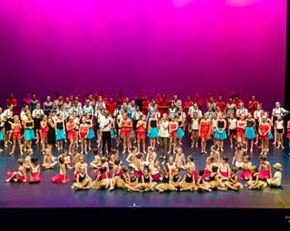 Gala de danse-palais des arts-Vannes-Golfe-du-Morbihan-Bretagne Sud ©