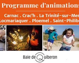 Les Balades de Jackie - Saint-Philibert ©