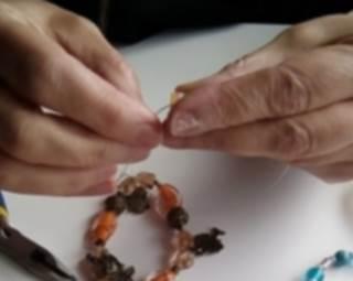 Atelier bracelets-Arzal-Damgan la roche bernard tourisme ©
