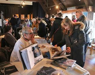 Salon-Livres-Arzon-Morbihan-Bretagne Sud © Arzon événements