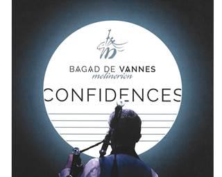 Confidences © @Myriam Jégat Sonerion