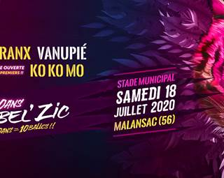 Festival Label Zic - Malansac ©