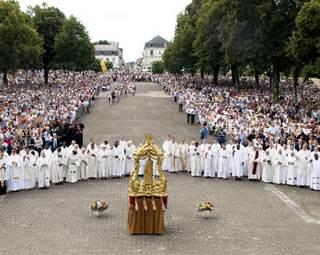 Grand Pardon de Sainte Anne d'Auray ©