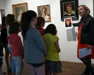 Visites-Commentees-Musee-LeFaouet-Pays-Roi-Morvan-Morbihan-Bretagne-Sud © Musée
