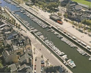 quai-des-livres-port-de-vannes-golfe-morbihan-bretagne-sud ©