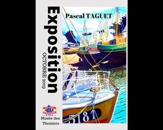 Expo Pascal Taguet ©