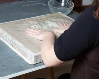 Stage poterie initiatique - Héron Céramique ©