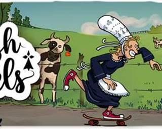 Breizh 'n Wheels, festival des glisses à roulettes  ©