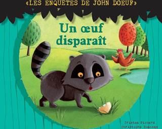 Expo Les enquêtes de John Doeuf-Bibliothèque-Grand-Champ-Golfe-du-Morbihan-Bretagne-Sud ©