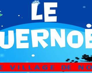 Le Guernoel-Le Guerno- Damgan la roche bernard tourisme ©