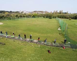 Compétitions Golf-Quiberon-Morbihan-Bretagne Sud © Golf Club de Quiberon