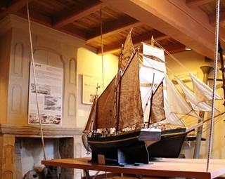 Musée de la Vilaine maritime (© TASB) © Crédit photo : TASB