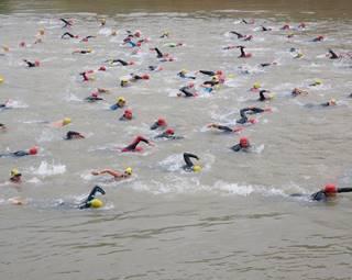 Triathlon  ©