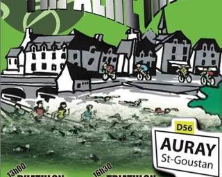 tri-alre-race-auray-morbihan-bretagne-sud ©