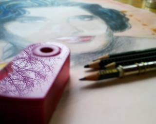 Photo Principale-atelier calligraphie Plebe Gabela-Muzillac ©