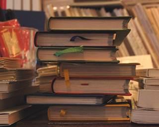 Braderie de livres - Rochefort-en-Terre ©