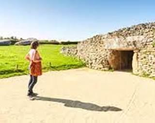 site-megalithique-locmariaquer ©