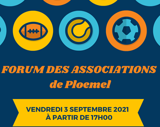 Forum des Associations de Ploemel ©