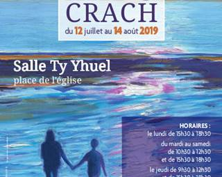 expo-crach-morbihan ©