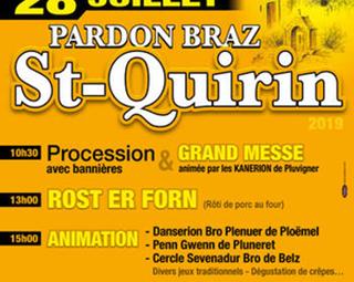 Pardon de St Quirin et Fest Noz ©