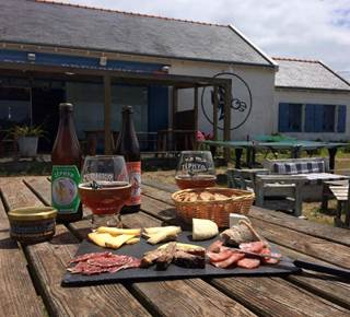 Brasserie de la Presqu'ile de Quiberon