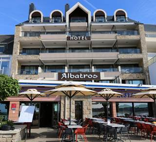 Hôtel Albatros