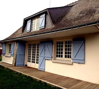 Square Habitat Carnac - Maison - CMI4